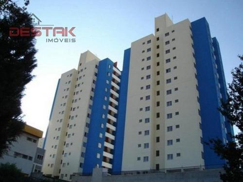 Ref.: 2470 - Apartamento Em Jundiaí Para Venda - V2470