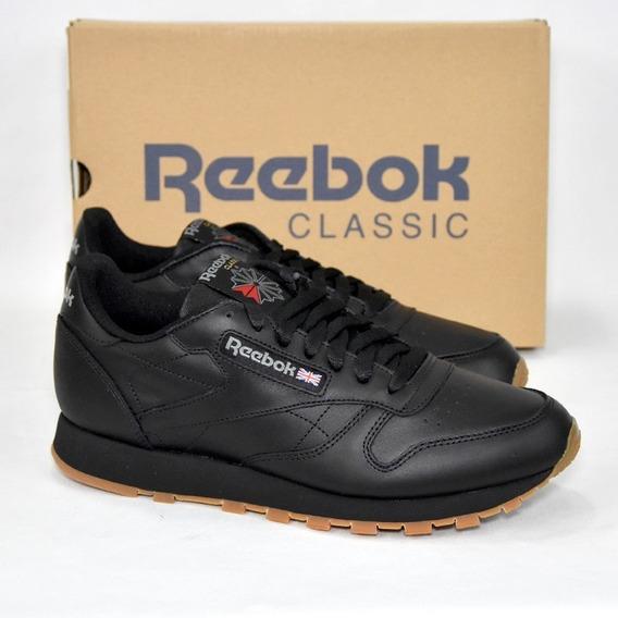 Reebok Tenis Classic Leather 100% Originales 2