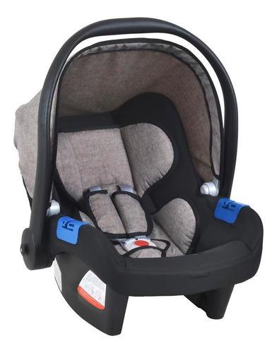 Bebê Conforto Touring Evolution X Cappuccino Ixau3055prc50