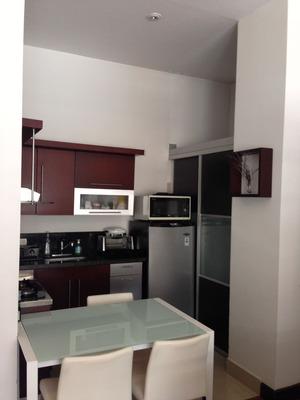 Apartamento Moderno Tipo Loft Una Alcoba En La 94