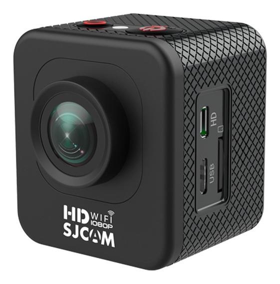 Câmera De Ação Sjcam M10 Original Filmadora 12mp Tela Lcd
