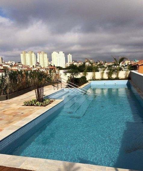 Apartamento À Venda, 85 M² Por R$ 561.000,00 - Penha - São Paulo/sp - Ap8043