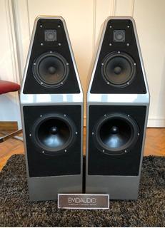 Wilson Audio Sophia 2 Emd-audio