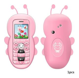 Mini Telefone Móvel Bm70 Estudante Crianças Telefone Móvel