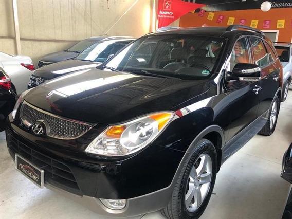 Hyundai Veracruz 3.8 Gls 4wd 4x4 V6 24v Gasolina 4p Automáti