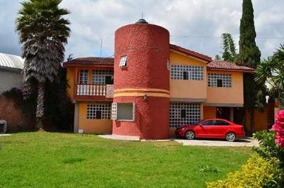 Se Renta Casa En Chipilo Cerca De Tonantzintla Y Puebla
