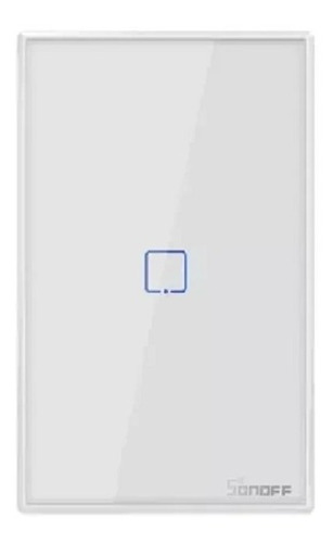 Sonoff Tipo Switch 1c Modulo Intelig. Controlador Luces/toma