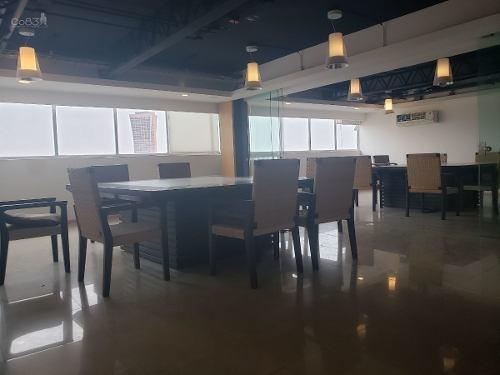 Renta - Oficina - Insurgentes - 301 M - $120,436