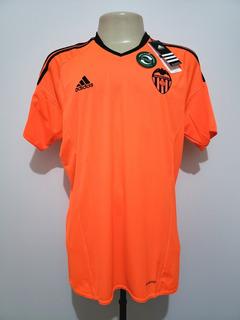 Camisa Oficial Futebol Valência Espanha 2016 Third adidas