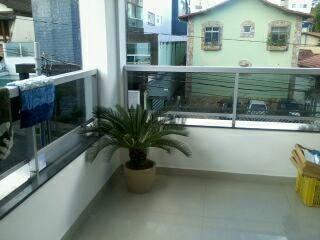 Apartamento - Liberdade - Ref: 2533 - V-2533