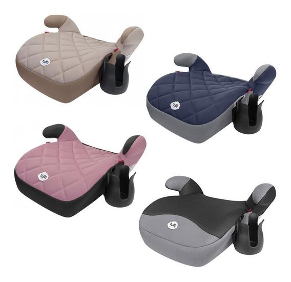 Assento De Elevação Infantil Tutti Baby Para Carro 15 A 36kg
