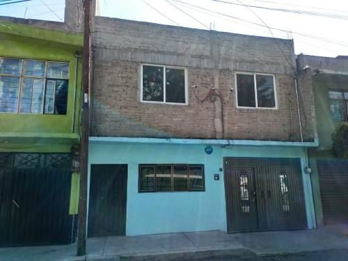 Casa Amplia Cerca Del Metro Uam