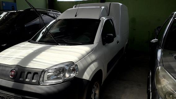 Fiat Fiorino 1.4 Baú