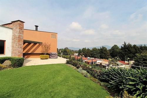 Imagen 1 de 30 de Club De Golf Los Encinos Casa En Venta 4 Recamaras