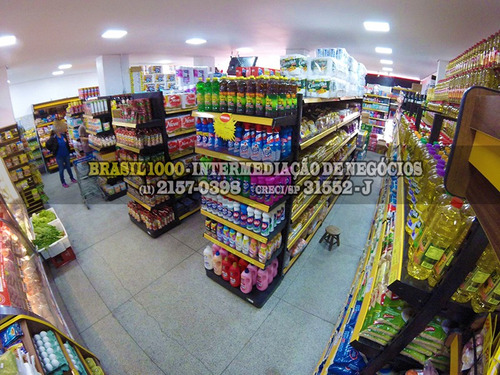 Imagem 1 de 5 de Mercado, Ermelino Matarazzo, São Paulo, Sp. (cód. 8867)