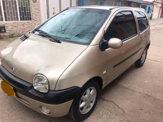 Renault Twingo Versión Blue