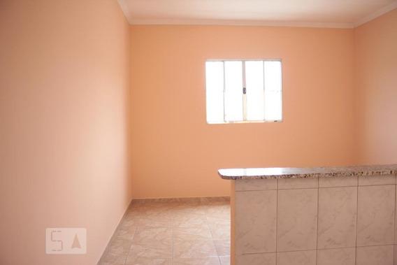Casa Para Aluguel - Jardim Brasil, 2 Quartos, 65 - 892997466