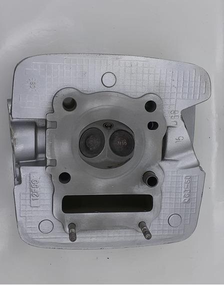 Cabeçote Completo Suzuki Yes Original