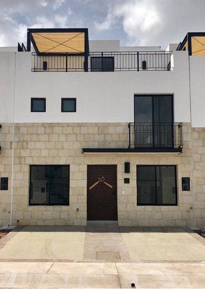 Casa En Renta Palma Datilera, Cuitlahuac