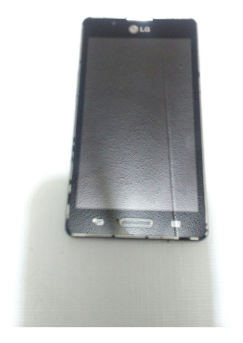 LG P714 (solamente Pantalla Quemada)