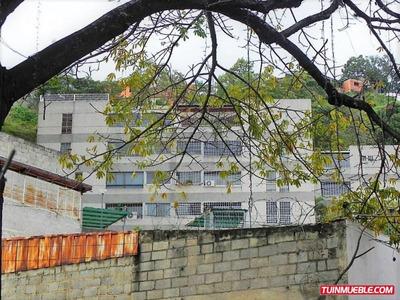 Rl - Apartamentos En Venta, El Paraiso - #17-1530