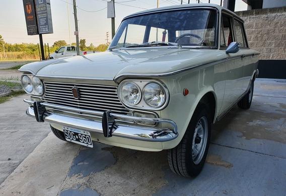Fiat Fiat 1500 Sedan 1971