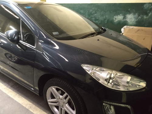Peugeot 308 2.0 Feline 143cv