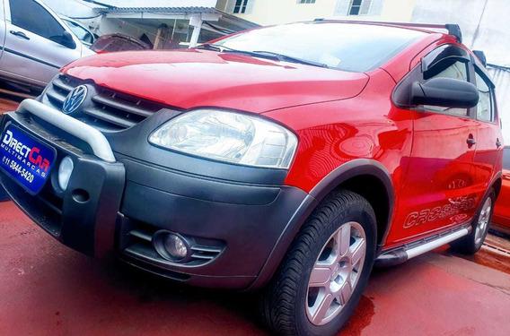 Volkswagen Crossfox 2005 1.6 Completo