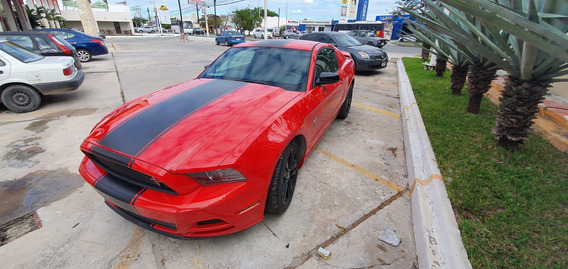 Ford Mustang 2014 St Estandard V6 3.7 305 Hp