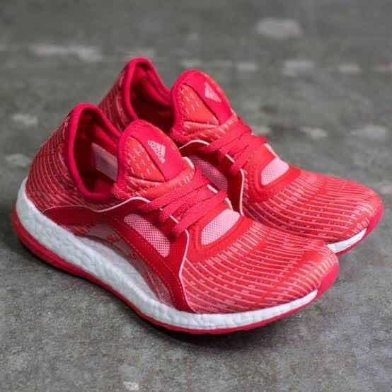 Tenis Adidas Rojos Mujer - Tenis Adidas para Mujer Usado en ...