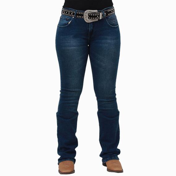 Calça Wrangler Feminina Jeans