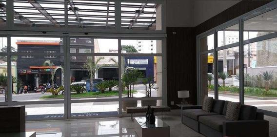 Sala Em Lapa, São Paulo/sp De 29m² À Venda Por R$ 346.000,00 - Sa281803