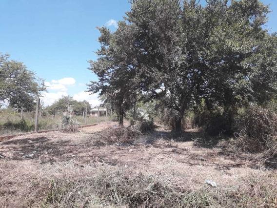 Terreno En Formosa Capital.