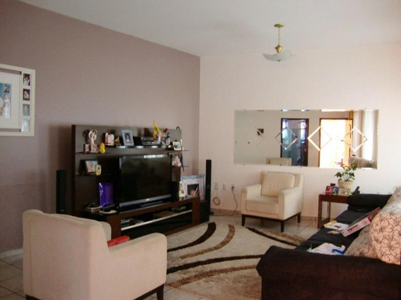 Casa Residencial À Venda, Jardim Terezópolis, Guarulhos. - Ca0282
