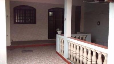Casa A Venda Em Belford Roxo, Piam, 2 Dormitórios, 1 Suíte, 2 Banheiros, 1 Vaga - 236