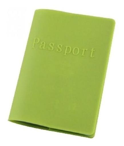Protector Funda Pasaporte Mexicano 1 Pieza Passport Cover