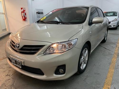 Toyota Corolla Xei 6m/t Nuevo, Impecable, Sin Detalles