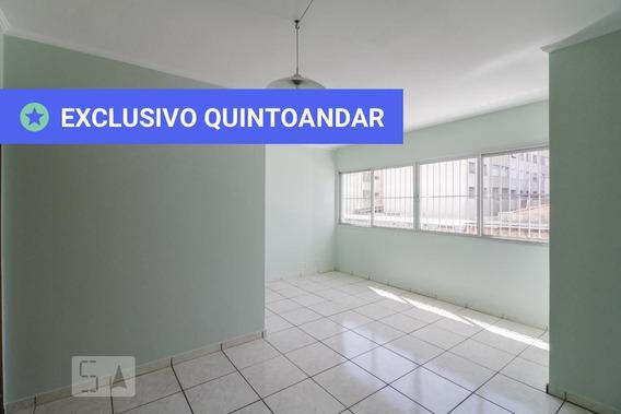 Apartamento No 1º Andar Com 2 Dormitórios E 1 Garagem - Id: 892946624 - 246624