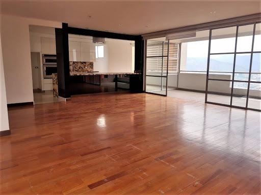 Apartamento En Arriendo El Tesoro 473-7338
