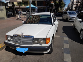 Mercedes Benz 190 E 190e Full