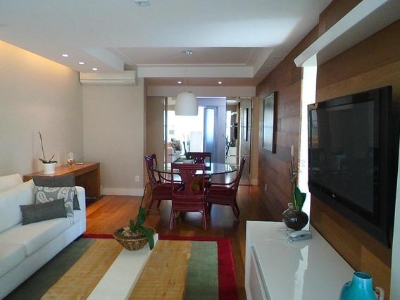 Apartamento Mobiliado - Cambuí - Campinas/sp - Ap2263