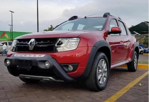 Renault Oroch Outsider Smr T