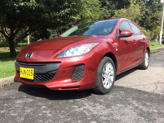 Mazda 3 All New 1600 Cc Mt