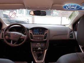 Ford Focus S 5 P 0km #05