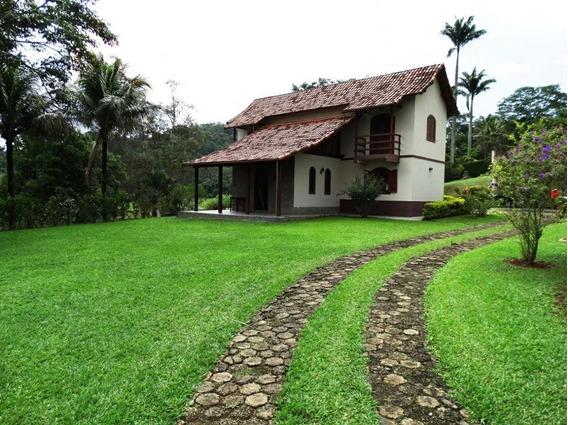 Casa Para Venda, 3 Dormitórios, Centro Simão Pereira Mg - Simão Pereira - 92