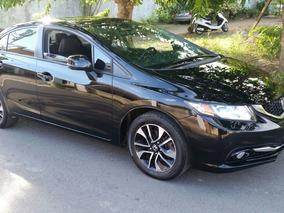 Honda Civic 2013 Full Importado