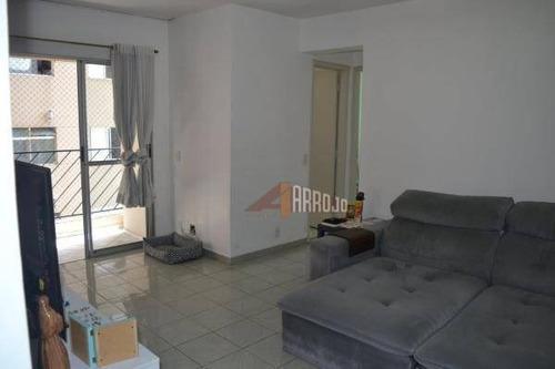 Imagem 1 de 15 de Apartamento À Venda, 60 M² Por R$ 330.000,00 - Vila Esperança - São Paulo/sp - Ap1452