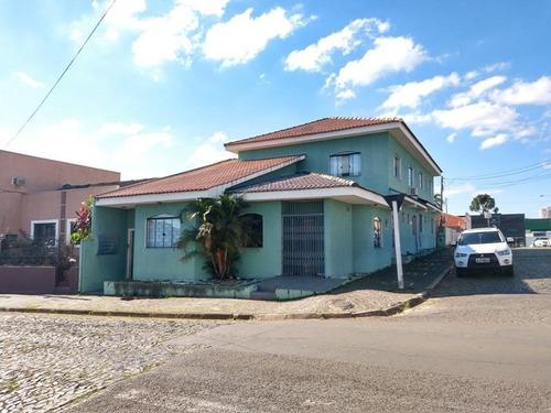 Imagem 1 de 10 de Sala Para Alugar, 40 M² Por R$ 600,00/mês - Centro - Ponta Grossa/pr - Sa0121