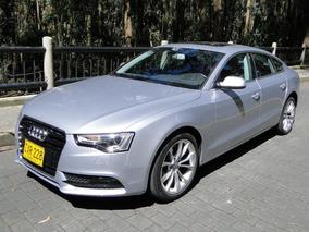 Audi A5 Sporback
