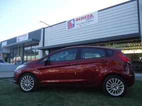 Ford Fiesta Kinetic Design 1.6 Se Powershift 120cv